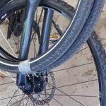 30 sykler klare for vinterbruk
