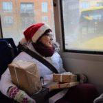 Ta julehandelen uten bil – bli med i kampen om premiene