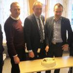 Alt klart fra lokalt hold for å starte forhandlinger om byvekstavtale Grenland