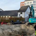 Hva skal bypakka bygge i Porsgrunn sentrum – og hvorfor?