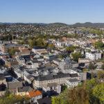 Grenland får 1.4 millioner til byutvikling