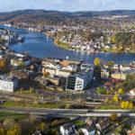 Prosjektleder i Bystrategi Grenland