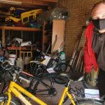 Ansatte ved Bølehøgda skole fikk sykkelservice
